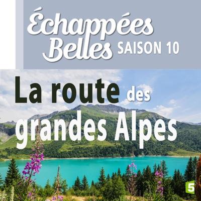 La route des grandes Alpes torrent magnet