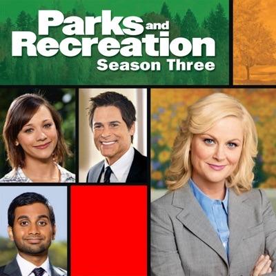 Parks and Recreation, Saison 3 (VF) torrent magnet