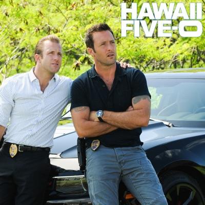 Hawaii Five-0, Season 6 torrent magnet
