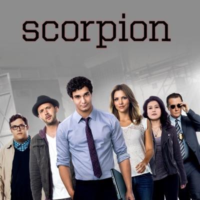 Télécharger Scorpion, Season 2 [ 24 épisodes ]