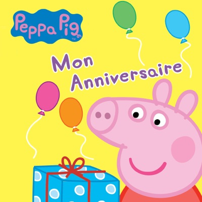 T l charger peppa pig mon anniversaire 10 pisodes - Peppa pig telecharger ...