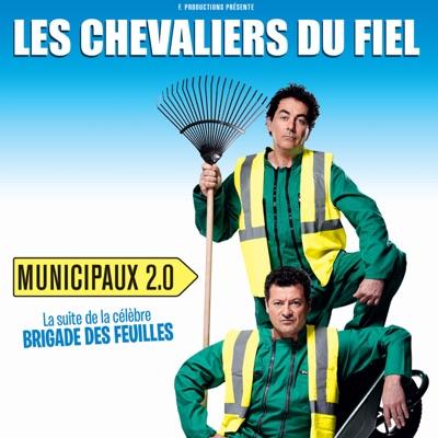 LES MUNICIPAUX 2.0 CHEVALIER TÉLÉCHARGER DU FIEL
