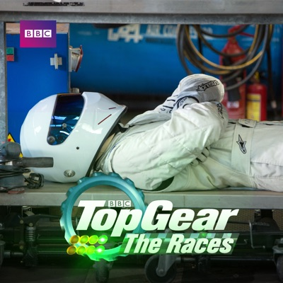 Top Gear, Top Gear The Races (VF) torrent magnet