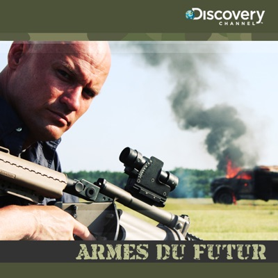 Armes du futur, Saison 2 torrent magnet