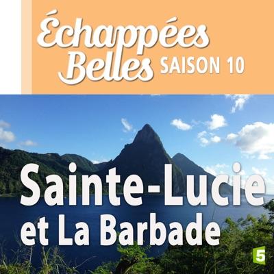 Sainte-Lucie et la Barbade torrent magnet