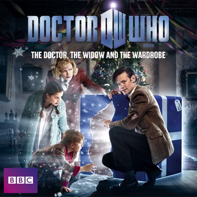 Doctor Who, Christmas Special: The Doctor, the Widow and the Wardrobe (2011) torrent magnet