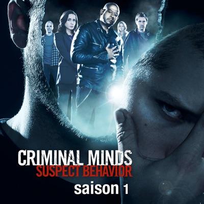 Criminal Minds: Suspect Behavior - Promo - YouTube