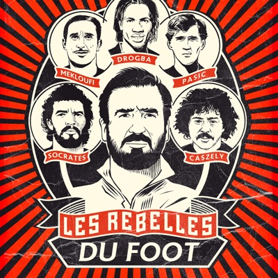 Les rebelles du foot torrent magnet