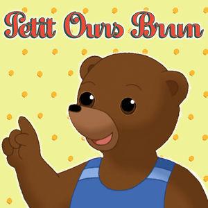 jaquette les aventures de petit ours brun lintgrale - Petit Ours Brun Telecharger