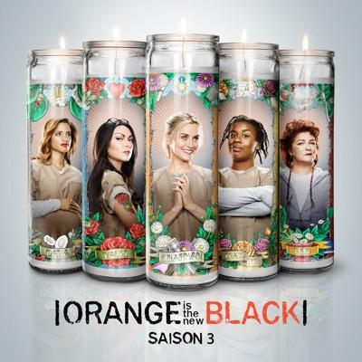 Orange Is the New Black, Saison 3 (VOST) torrent magnet