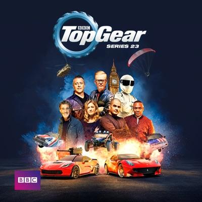 Top Gear, Series 23 torrent magnet
