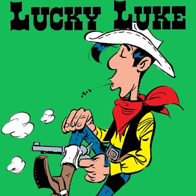 Telecharger Lucky Luke Saison 2 Les Dalton 6 Episodes