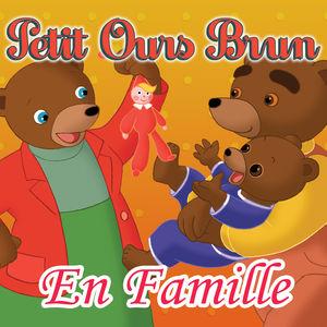 legalement petit ours brun