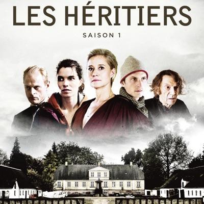 Les Héritiers, Saison 1 (VOST) torrent magnet
