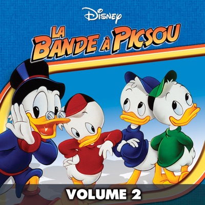 La Bande à Picsou, Volume 2 à télécharger