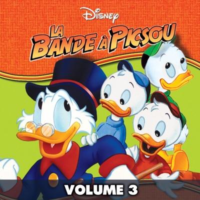 La Bande à Picsou, Volume 3 à télécharger