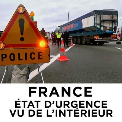 France : état d'urgence, vu de l'intérieur torrent magnet