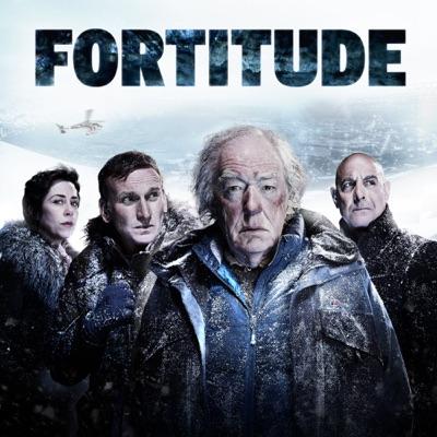 Fortitude, Saison 1 (VF) torrent magnet