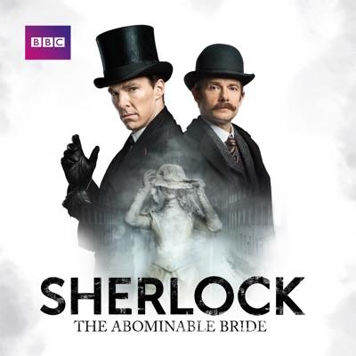 Sherlock, The Abominable Bride torrent magnet