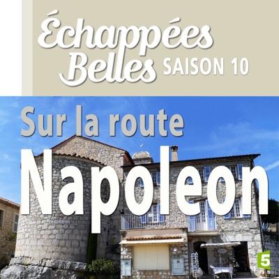 Sur la route Napoléon torrent magnet