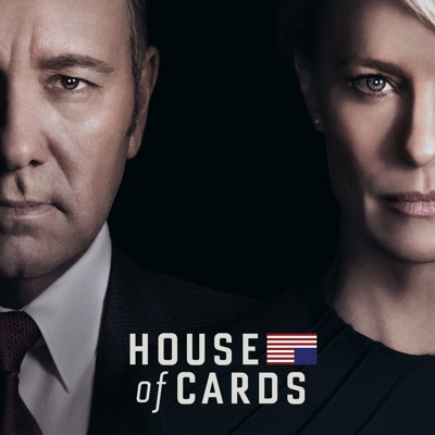 Télécharger House of Cards, Saison 4 (VOST)