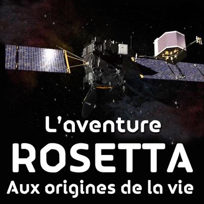 L'aventure Rosetta - Aux origines de la vie torrent magnet