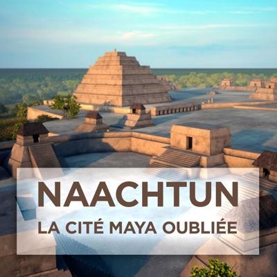 Naachtun, la cité Maya oubliée torrent magnet