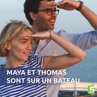 Maya et Thomas sont sur un bateau torrent magnet