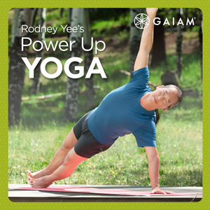Télécharger Gaiam: Rodney Yee Power Up Yoga
