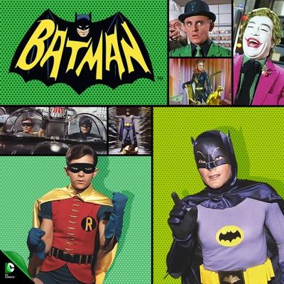 Batman, Saison 1 (VF) torrent magnet
