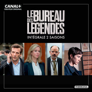 T l charger le bureau des l gendes coffret des saisons 1 for E bureau des legendes streaming