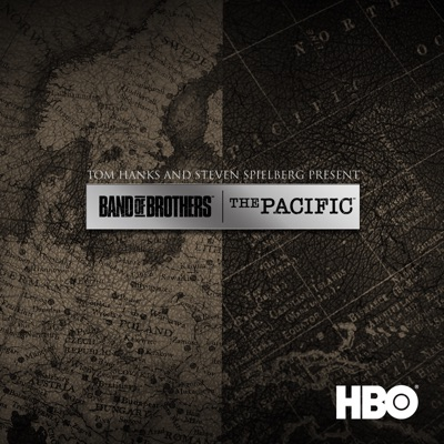 Band of Brothers + The Pacific (VOST) torrent magnet