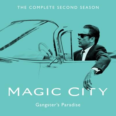 Magic City, Saison 2 (VF) torrent magnet