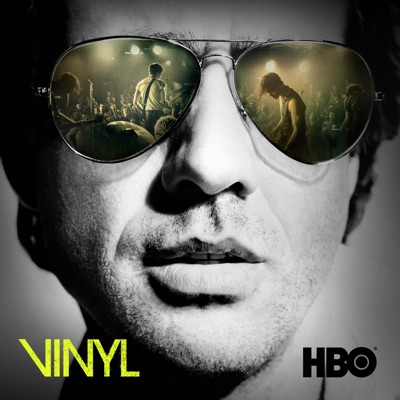 Vinyl, Saison 1 (VOST) torrent magnet