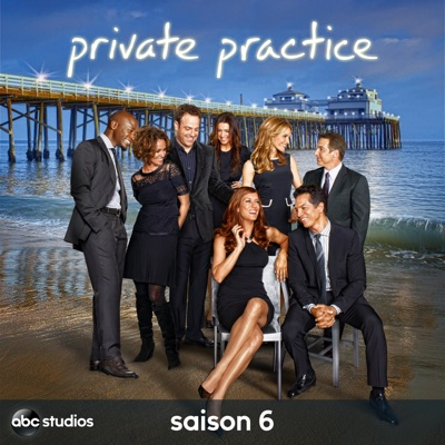 Private Practice, Saison 6 torrent magnet