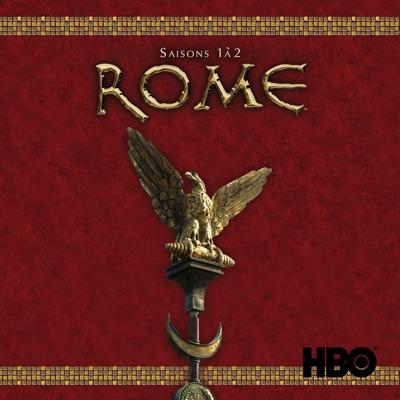 Rome, Saisons 1 à 2 (VOST) torrent magnet