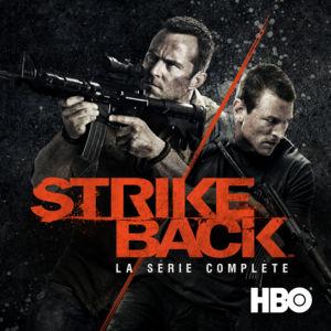 Strike Back : La Série Complète (VOST) torrent magnet