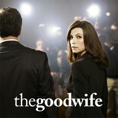 The Good Wife, Saison 1 torrent magnet