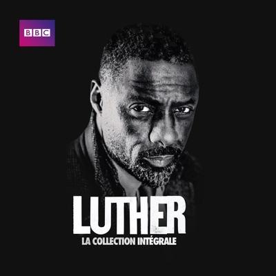 Luther, La collection intégrale (VOST) torrent magnet