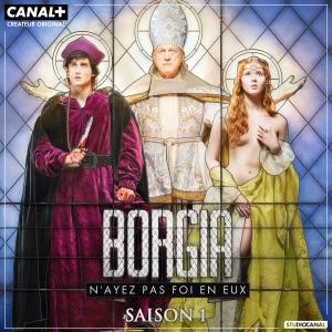 Borgia, Saison 1 (VOST) torrent magnet