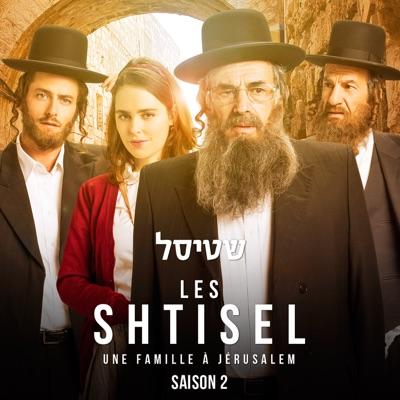 Les Shtisel, une famille à Jérusalem, Saison 2 torrent magnet