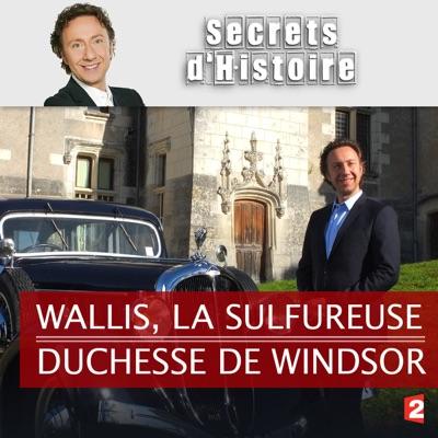 Wallis, la sulfureuse duchesse de Windsor torrent magnet