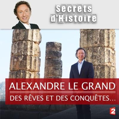 Alexandre le Grand, des rêves et des conquêtes… torrent magnet