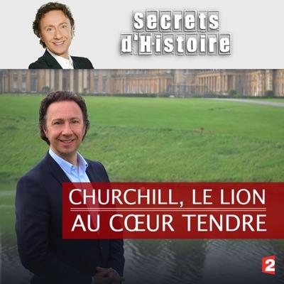 Churchill, le lion au coeur tendre torrent magnet