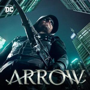 Arrow, Saison 5 (VOST) torrent magnet