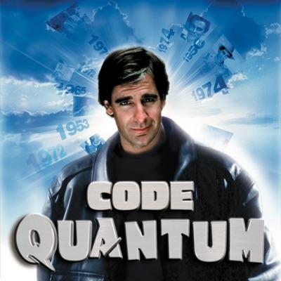 Code Quantum, Saison 1 torrent magnet