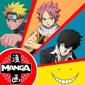 telecharger les manga