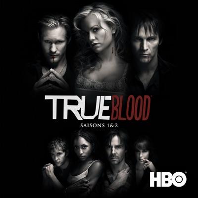True Blood, Saisons 1 à 2 (VF) torrent magnet