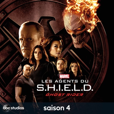 Marvel Les Agents du S.H.I.E.L.D., Saison 4 (VOST) torrent magnet
