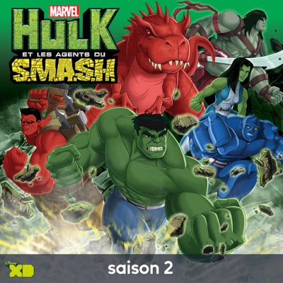 T l charger marvel hulk et les agents du s m a s h - Telecharger hulk ...